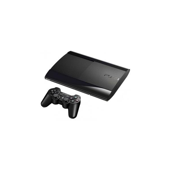 Sony PlayStation 3 Super Slim 12 GB