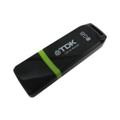 TDK 8 GB TF10 Black