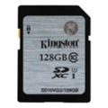 Kingston 128 GB SDXC Class 10 UHS-I SD10VG2/128GB