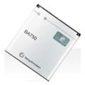 Sony Ericsson BA750 (1500 mAh)