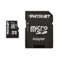 Patriot 16 GB microSDHC UHS-I + SD adapter PSF16GMCSDHC10