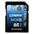 Kingston 32 GB SDHC Class 10 UHS-I Elite SD10G3/32GB