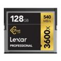 Lexar 128 GB 3600X CFast LC128CRBEU3600