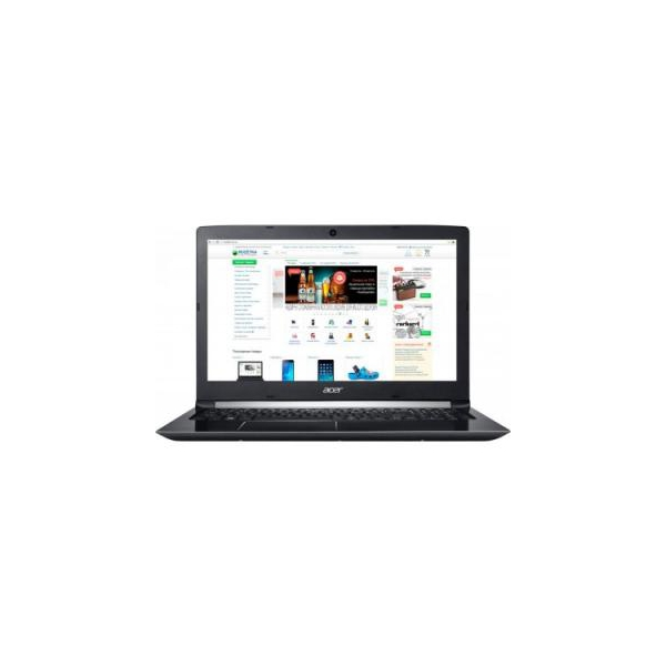 Acer Aspire 5 A515-51 (NX.GPAEU.004) Steel Gray
