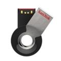 SanDisk 4 GB Cruzer Orbit SDCZ58-004G-B35