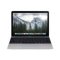 "Apple MacBook 12"" Space Gray (MJY42) 2015"
