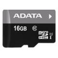 A-data 16 GB microSDHC class 10 UHS-I AUSDH16GUICL10-R