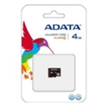 A-data 4 GB microSDHC class 4