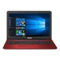 Asus X556UA (X556UA-DM432D) Red