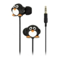 Kitsound My Doodles Penguin In-ear
