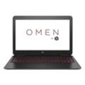 HP Omen 15-ax205nw (JN21E) 2016