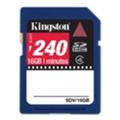 Kingston SDHC Video 16GB