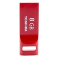 Toshiba 8 GB Rosered