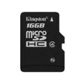Kingston 16 GB microSDHC class 4