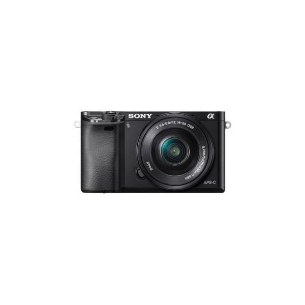 Sony Alpha a6000 16-50 Kit