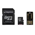 Kingston 64 GB microSDXC class 10 Mobility Kit MBLY10G2/64GB
