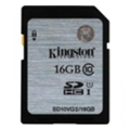 Kingston 16 GB SDHC Class 10 UHS-I SD10VG2/16GB