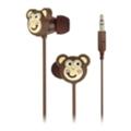 Kitsound My Doodles Monkey In-ear