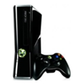 Microsoft Xbox 360 Elite Slim 250GB