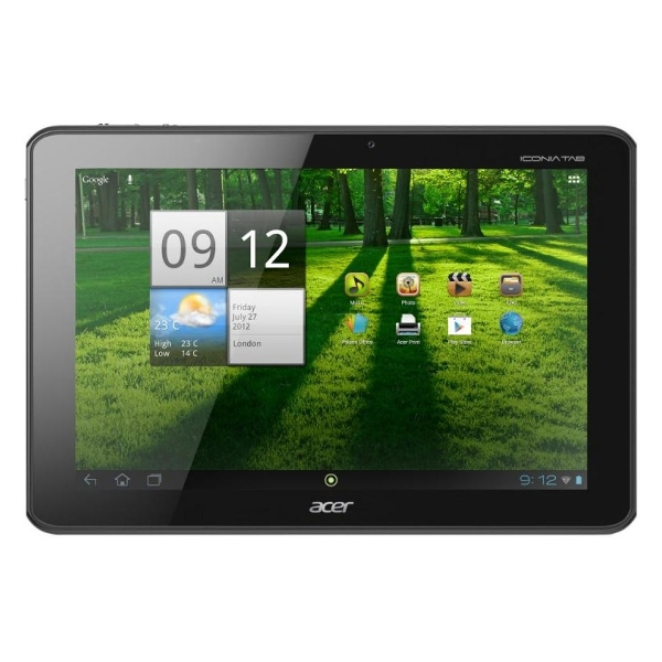Acer Iconia Tab A701 64 Gb Silver (HT.HAFEE.001)