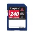 Kingston 16 GB SDHC Class 4 Video