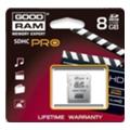 GoodRAM 8 GB SDHC Class 10 SDC8GHC10PGRR9
