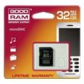 GoodRAM 32 GB SDHC Class 4 SDC32GHC4GRR9