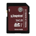 Kingston 16 GB SDHC UHS-I U3 SDA3/16GB