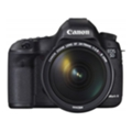 Canon EOS 5D Mark III 50 f1,4 Kit
