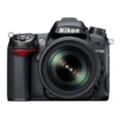 Nikon D7000 18-200 VR II kit