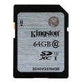 Kingston 64 GB SDXC Class 10 UHS-I SD10VG2/64GB