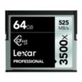 Lexar 64 GB 3500X CFast LC64GCRBEU3500