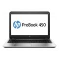 HP ProBook 450 G4 (W7C88AV) Silver