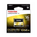 Toshiba 16 GB Compact Flash 1000X (CF-016GSG(BL8)