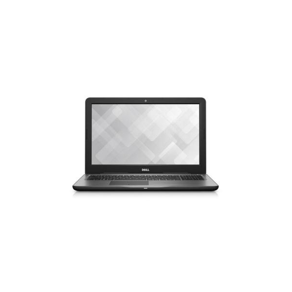 Dell Inspiron 5567 (5567-9620) Black
