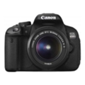 Canon EOS 650D 18-135 Kit