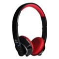 MEElectronics Air-Fi Runaway AF32 (Black/Red, HP-AF32-RB-MEE)