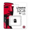 Kingston 32 GB microSDHC Class 10 UHS-I SDC10G2/32GBSP