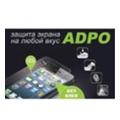 ADPO Samsung Galaxy A3 A300H/DS ScreenWard (1283126463037)
