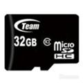 TEAM 32 GB microSDHC Class 10 TUSDH32GCL1002