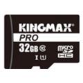 Kingmax 32 GB microSDHC Class 10 UHS-I Pro KM32GMCSDUHSP1A