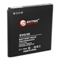 ExtraDigital Аккумулятор для HTC EVO 3D (1700 mAh) - BMH6205