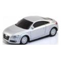 Autodrive 4 GB Audi TT Silver 92916W-SILVER-4GB