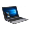 Asus VivoBook 15 X542UR (X542UR-DM260) Dark Grey