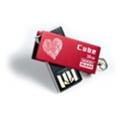 GoodRAM 16 GB Cube Gift Red