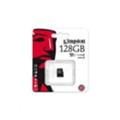 Kingston 128 GB microSDXC Class 10 UHS-I SDC10G2/128GBSP