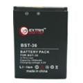 ExtraDigital Аккумулятор для Sony Ericsson BST-36 (1050 mAh) - BMS6350