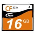 TEAM 16 GB CF 233x TCF16G23301