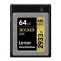 Lexar 64 GB XQD 2933X Professional LXQD64GCRBEU2933