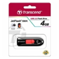 Transcend 4 GB JetFlash 590 Black (TS4GJF590K)
